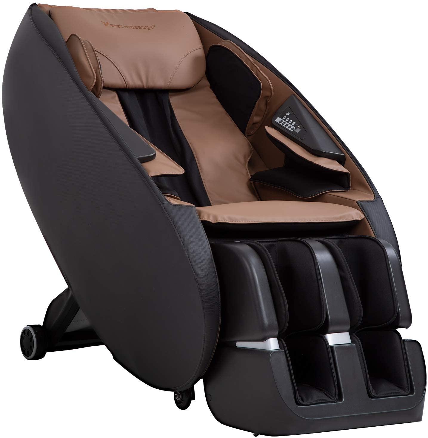 2. Best Massage - runner up for best Shiatsu Massage Chairs