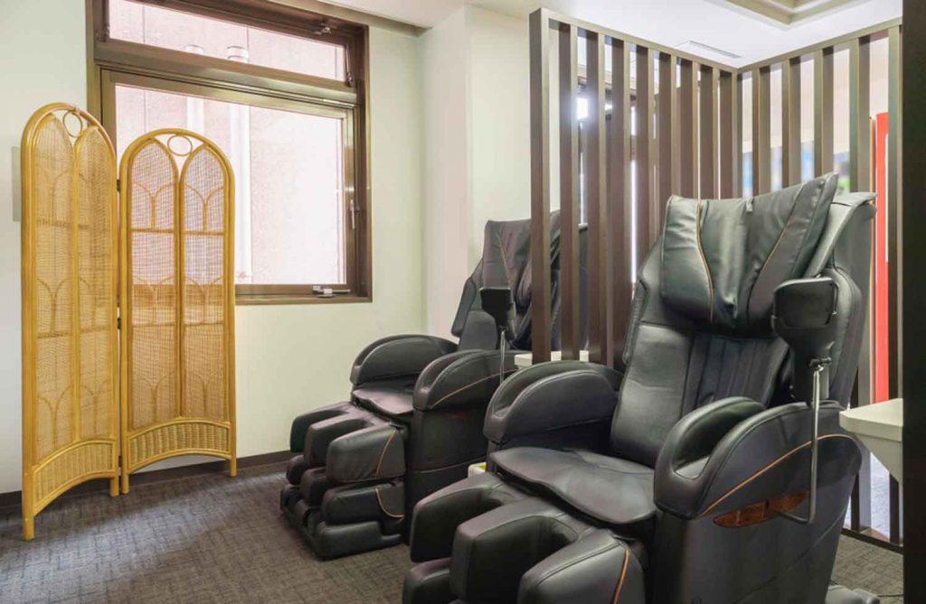 kKeyword_ Best Shiatsu Massage Chair