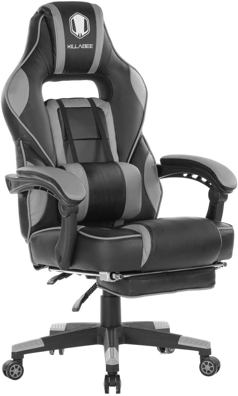 4.-KILLABEE-Massage-Gaming-Chair