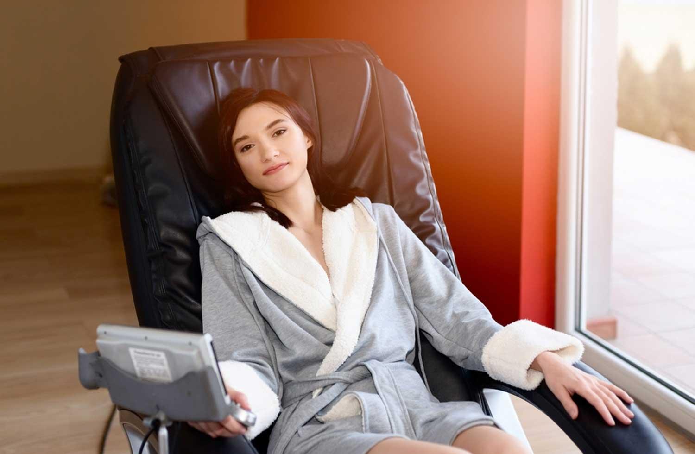 Massage Chair vs. Real Massage
