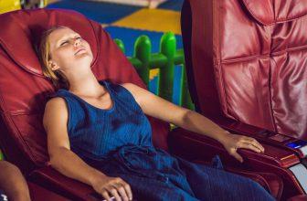 Massage Chair vs. Hydromassage