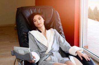Massage Chair vs. Massage Cushion